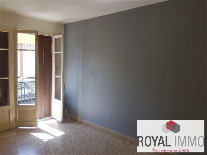 Sale apartment Toulon 83 600€ - Picture 2