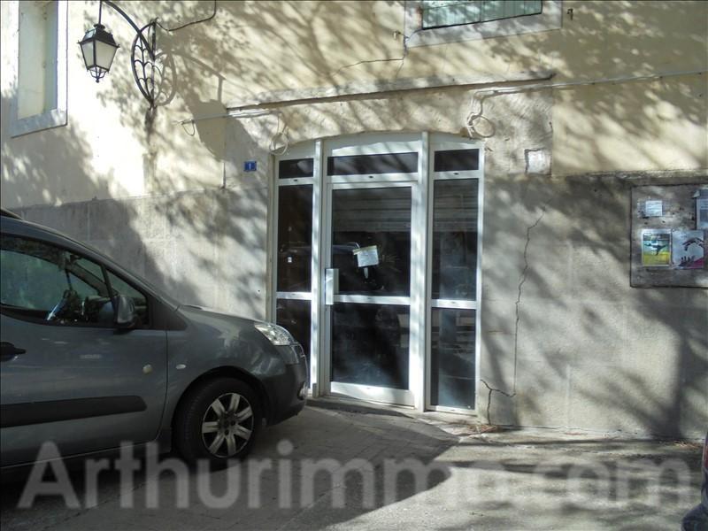 Sale empty room/storage Plaissan 43000€ - Picture 3