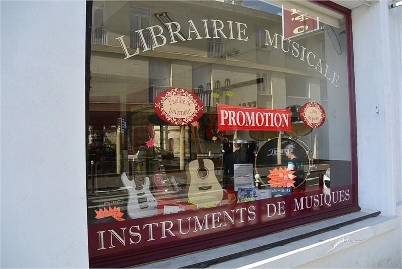 Fonds de commerce  Beauvais 0
