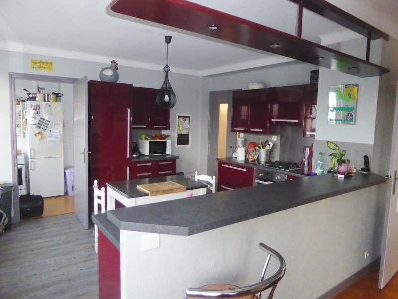 Sale apartment Douarnenez 123400€ - Picture 2