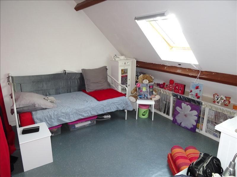 Vente maison / villa Le plessis bouchard 252600€ - Photo 7