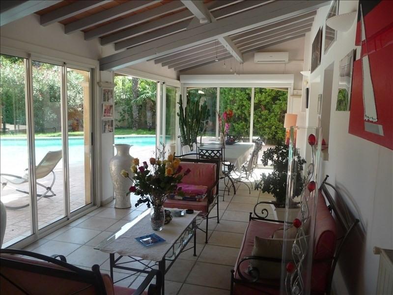 Престижная продажа дом Entraigues sur sorgues 575000€ - Фото 6