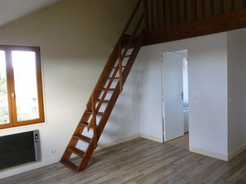 Location appartement Coye la foret 600€ CC - Photo 2