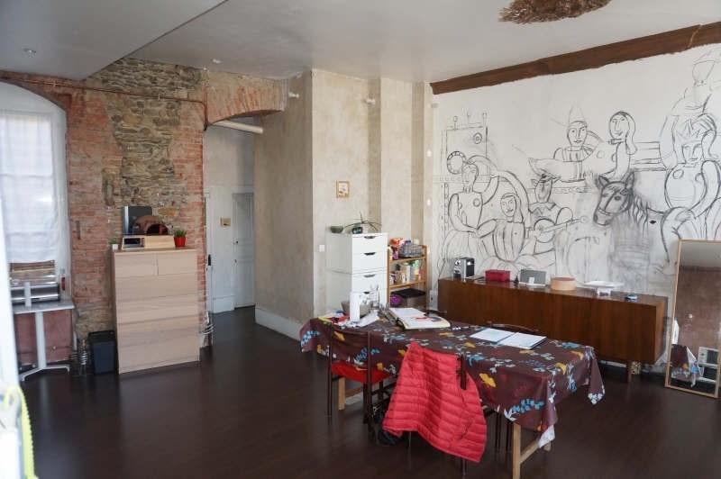 Verkoop  appartement Vienne 242000€ - Foto 6