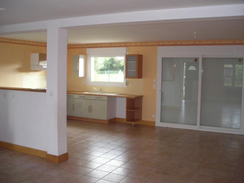 Rental house / villa Coyecques 625€ CC - Picture 3