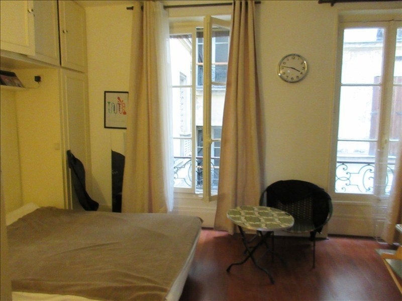 Vente appartement Paris 10ème 220 000€ - Photo 2