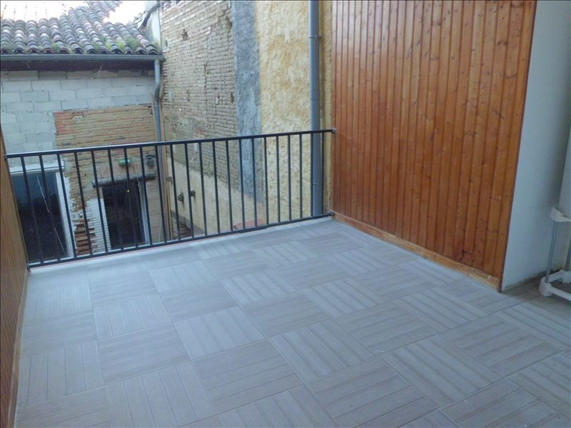 Rental apartment Grisolles 520€ CC - Picture 6