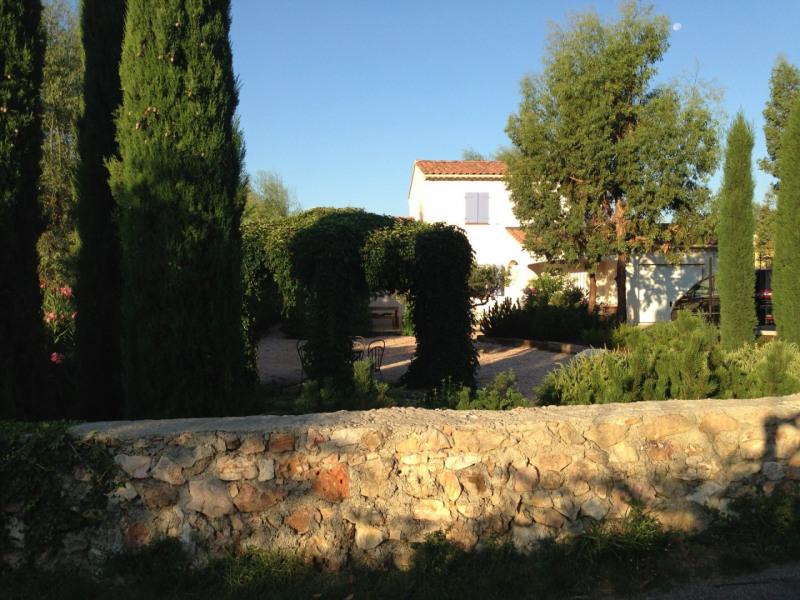 Vente maison / villa Aups 359625€ - Photo 7
