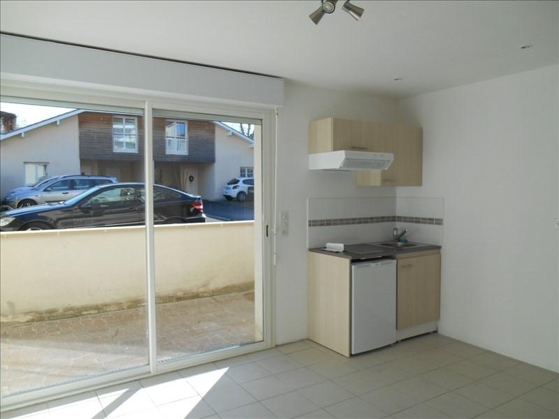 Alquiler  apartamento Soustons 455€ CC - Fotografía 2