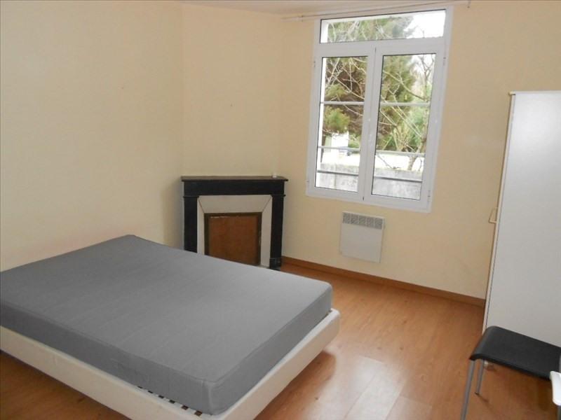 Location appartement Hendaye 490€ CC - Photo 5