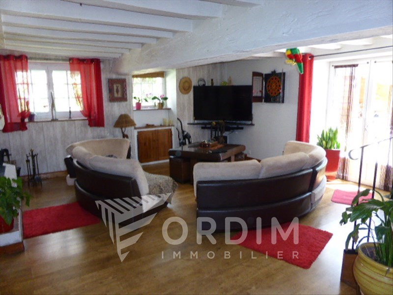 Vente maison / villa St pere 159 000€ - Photo 10