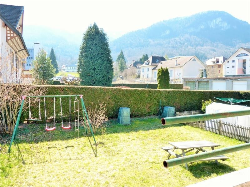 Vente appartement Marnaz 225 000€ - Photo 3