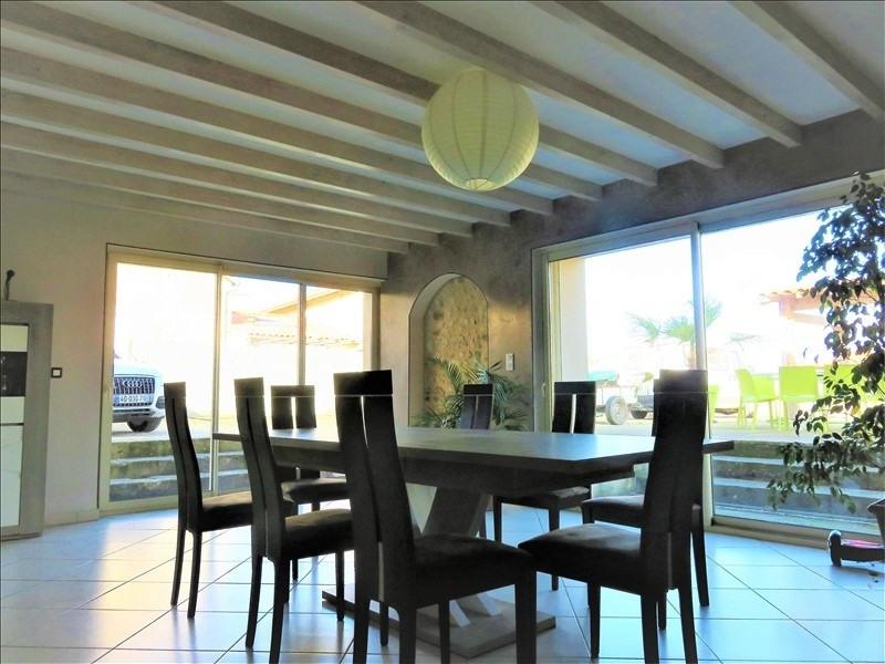 Vente maison / villa Lavoux 297000€ - Photo 10
