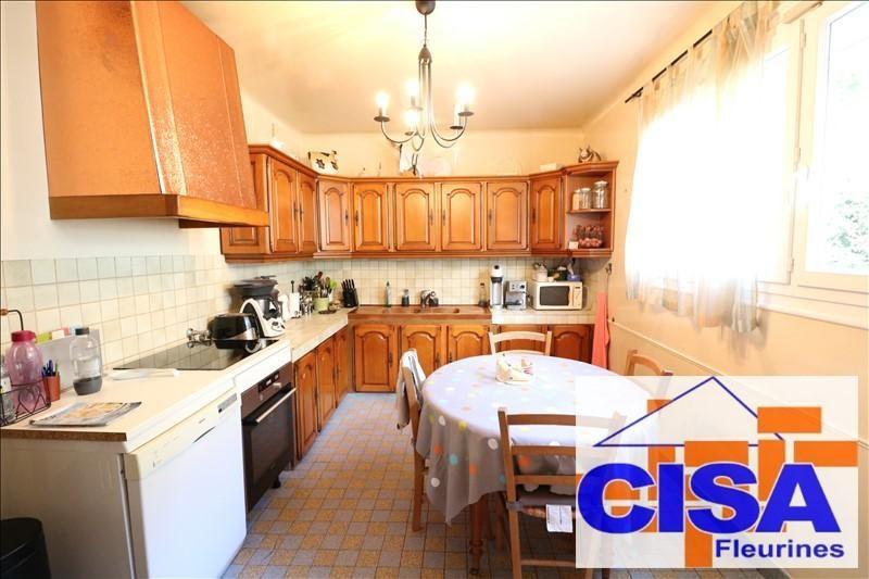 Vente maison / villa Senlis 295000€ - Photo 4