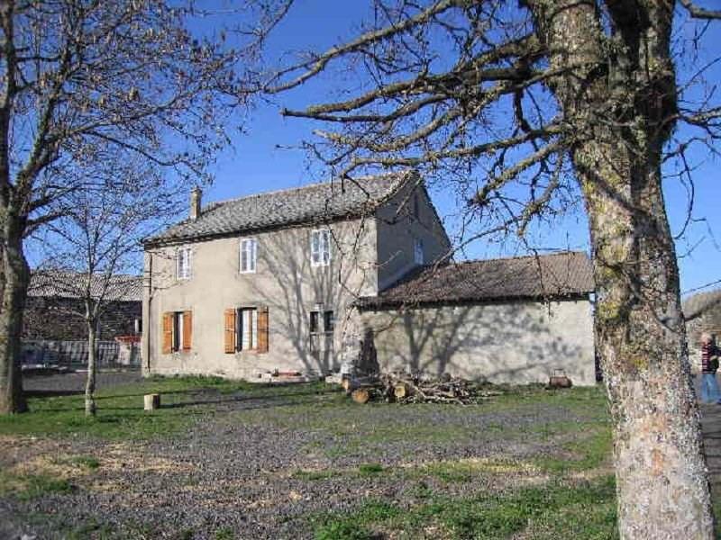 Vente maison / villa Mazet st voy 86000€ - Photo 1