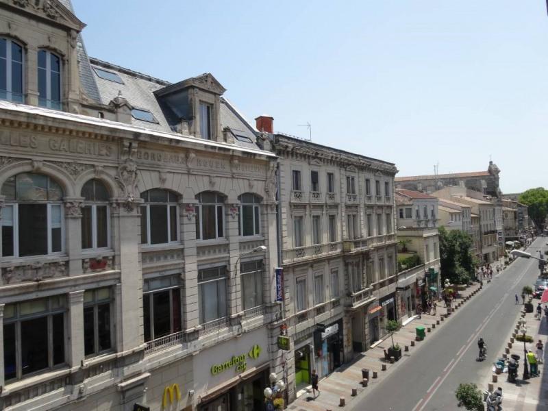 Rental apartment Avignon 400€ CC - Picture 5