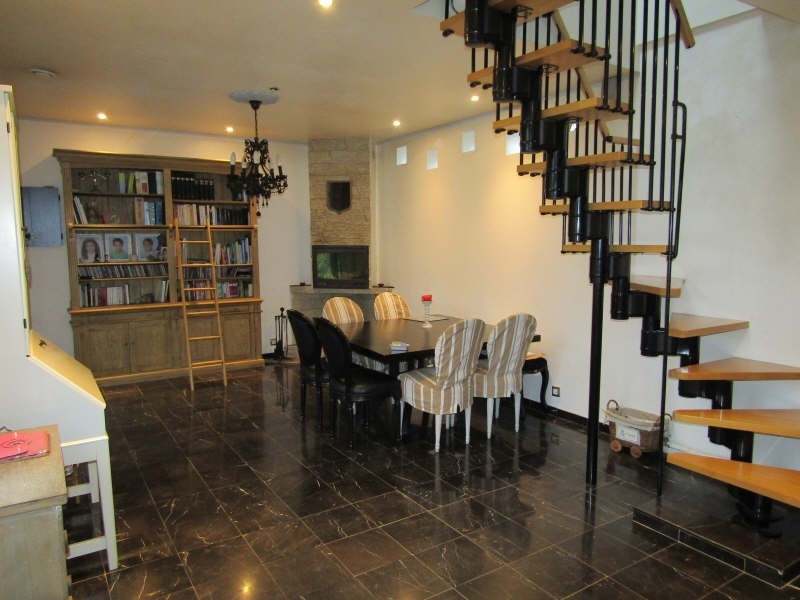 Vente maison / villa Meru 212000€ - Photo 3