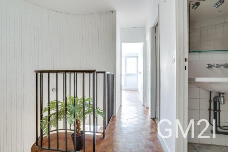 Sale apartment Paris 16ème 740000€ - Picture 8