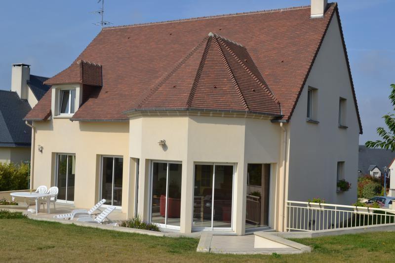 Vente maison / villa Basly 375000€ - Photo 1