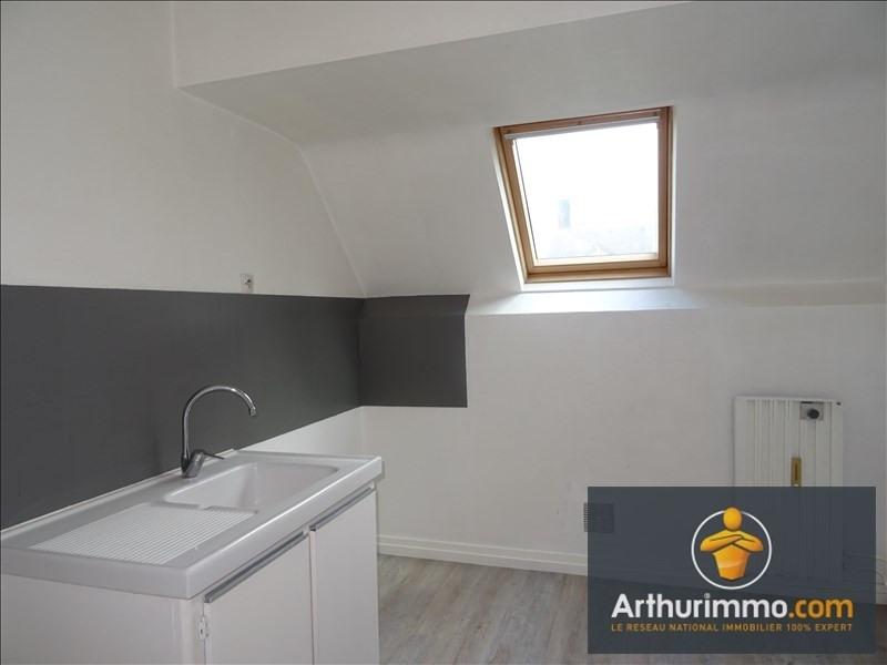 Vente appartement St brieuc 44200€ - Photo 3
