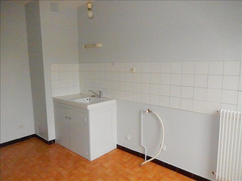 Location appartement Le puy en velay 384,75€ CC - Photo 2