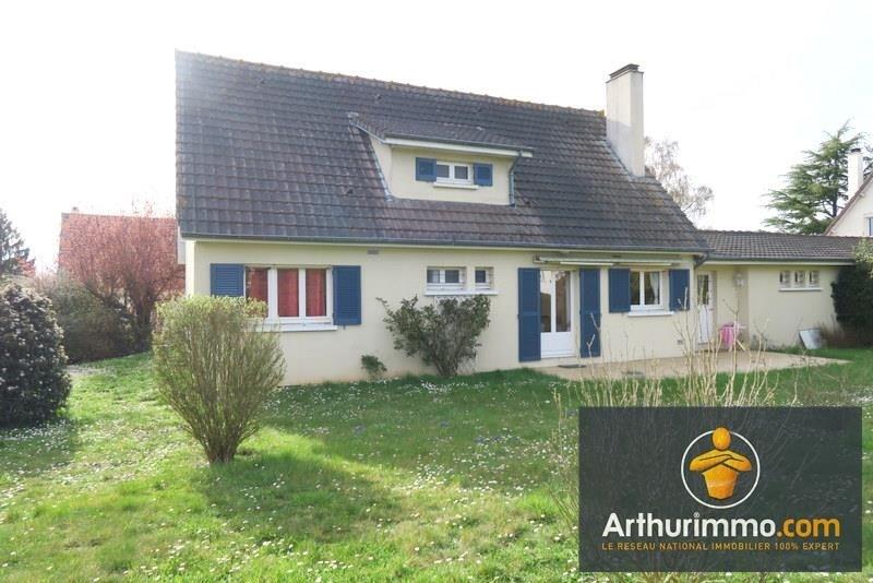 Sale house / villa Vert st denis 358000€ - Picture 11