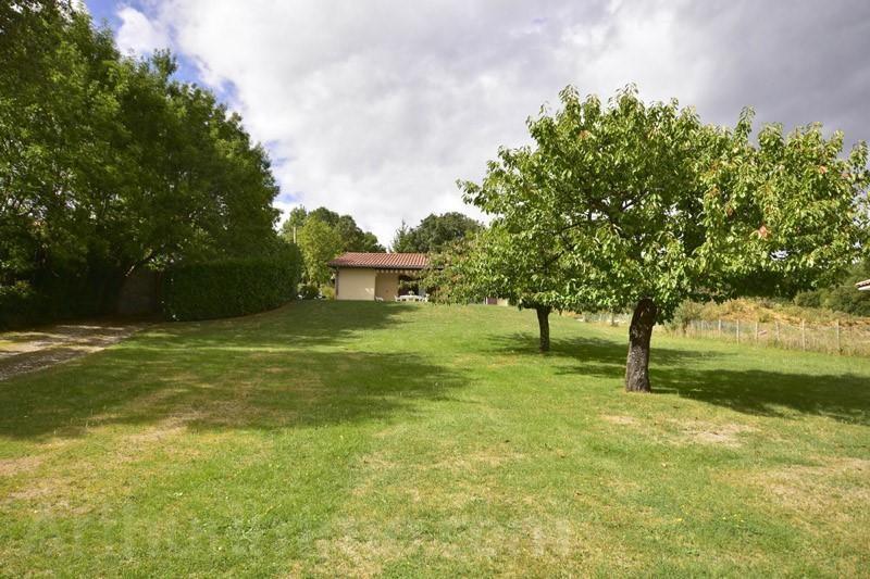 Vente maison / villa Bellegarde poussieu 152000€ - Photo 3