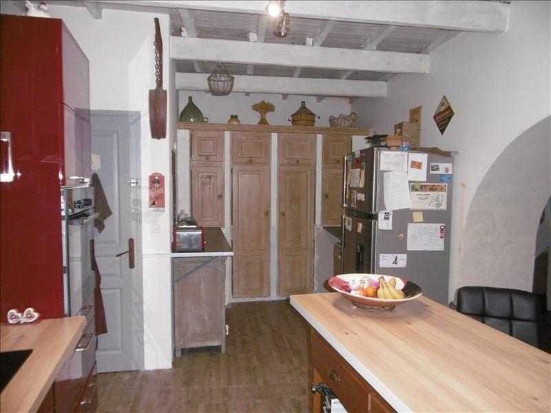 Vente maison / villa Beauvoisin 214000€ - Photo 3