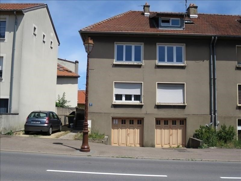 Rental apartment Woippy 620€ CC - Picture 1