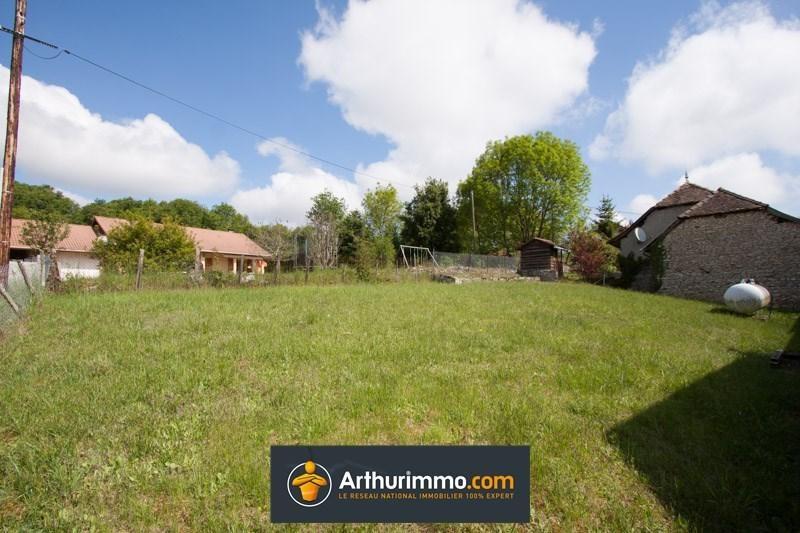 Sale house / villa St chef 175000€ - Picture 8