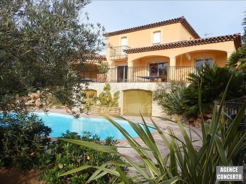 Престижная продажа дом Roquebrune sur argens 840000€ - Фото 1