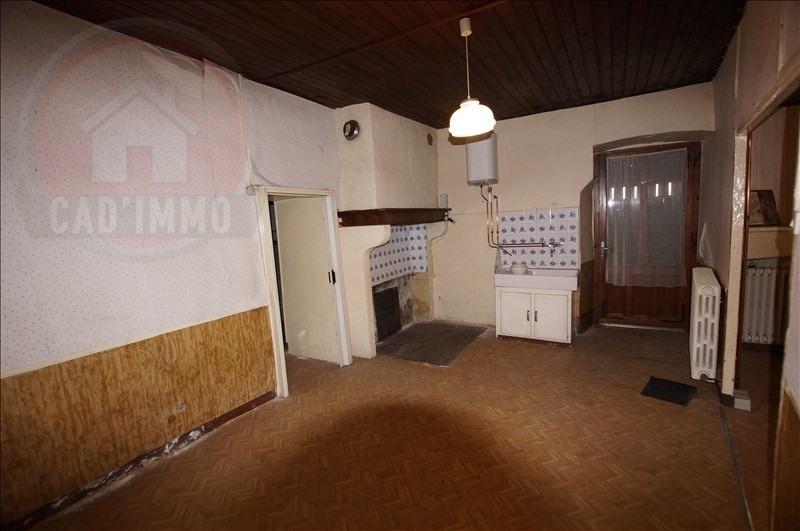 Vente maison / villa St aubin de lanquais 18500€ - Photo 4