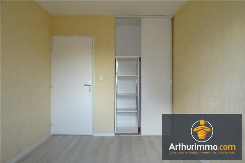 Vente appartement St brieuc 122475€ - Photo 5