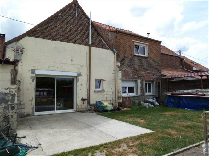 Vente maison / villa La couture 137000€ - Photo 2