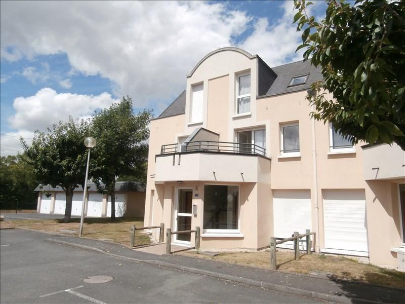 Vente appartement Fleury sur orne 99000€ - Photo 1