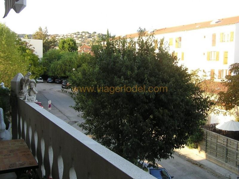Lijfrente  appartement Hyères 37000€ - Foto 10