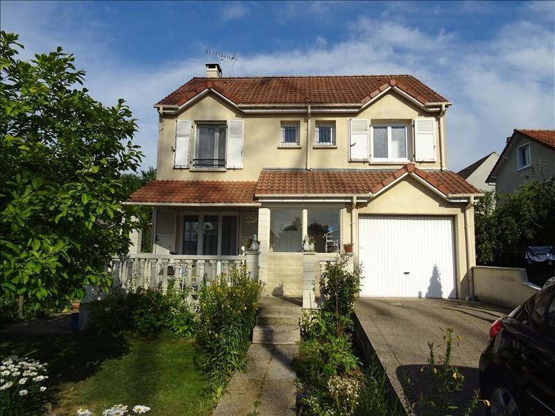 Vente maison / villa Sarcelles 305000€ - Photo 1