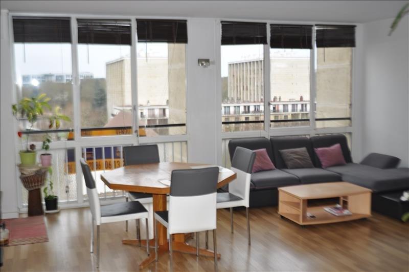 Vente appartement Meudon la foret 281000€ - Photo 9