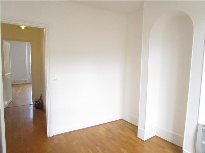 Rental apartment Versailles 1050€ CC - Picture 9