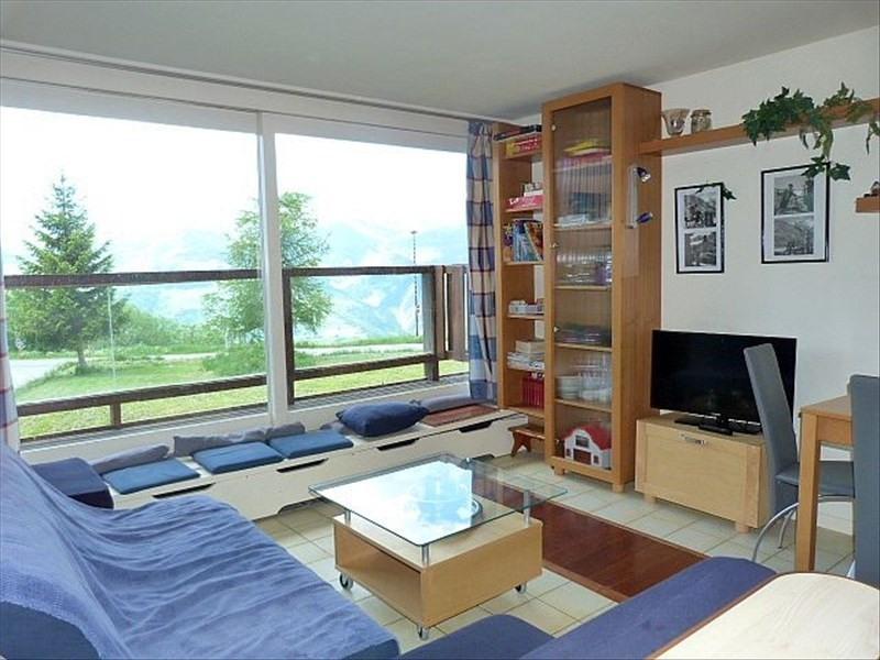 Vente appartement Les arcs 190000€ - Photo 1