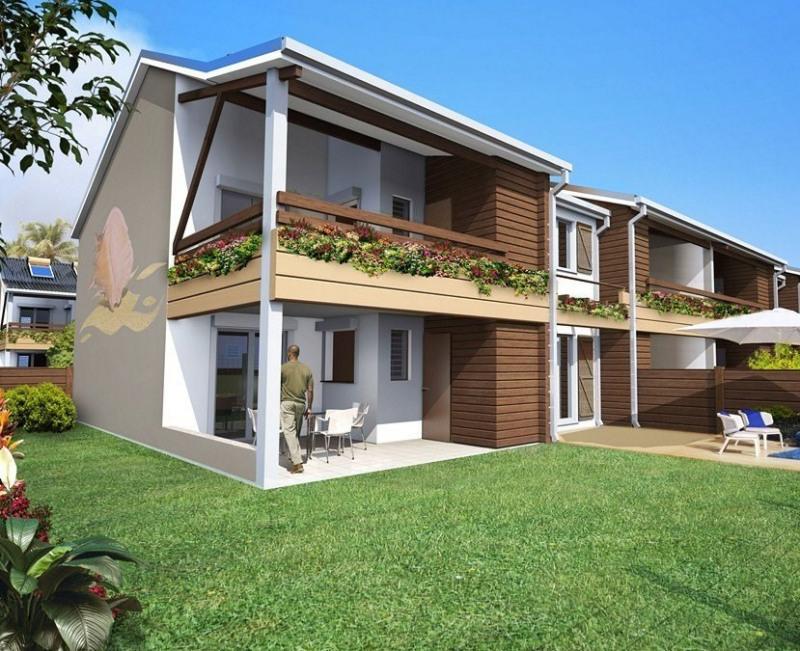 Location appartement Le gosier 646€ CC - Photo 6