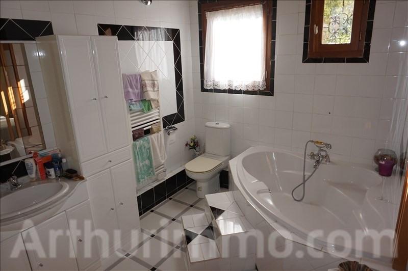 Vente maison / villa St etienne de gourgas 279000€ - Photo 8