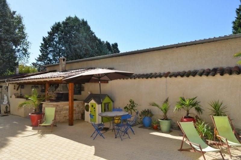 Vente de prestige maison / villa Quincieux 650000€ - Photo 3