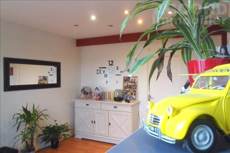 Sale apartment Troyes 79000€ - Picture 1