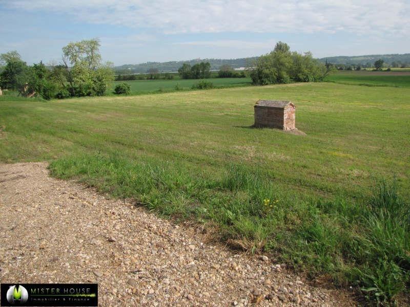 Verkoop  stukken grond Meauzac 55000€ - Foto 1