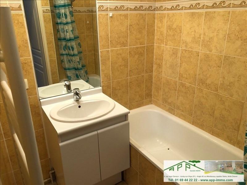 Sale apartment Draveil 104900€ - Picture 5