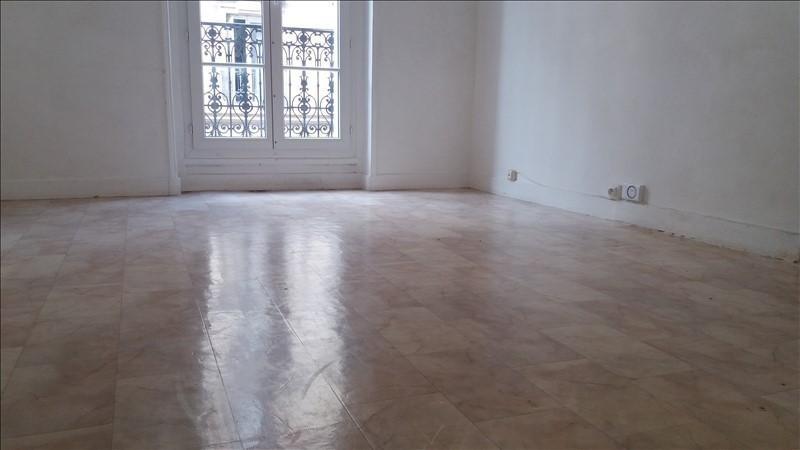 Verhuren  appartement Paris 18ème 975€ CC - Foto 5