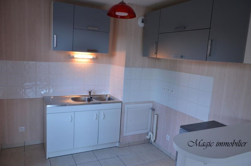 Location appartement Collonges 896€ CC - Photo 2