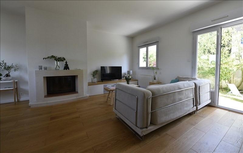 Vente maison / villa Noisy le grand 518000€ - Photo 2