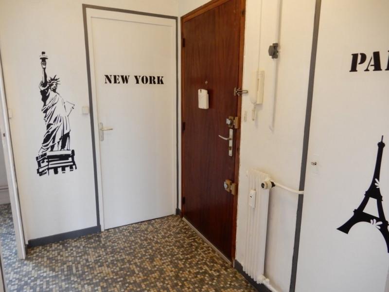 Sale apartment Pont de cheruy 114900€ - Picture 7